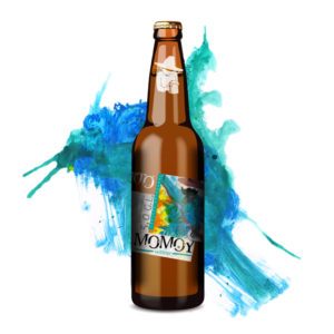 MOMOY witbier