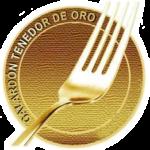 Galardon Tenedor de Oro 2017